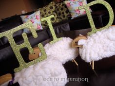 Decoration, Craft and Baking Ideas for Ramadan and Eid