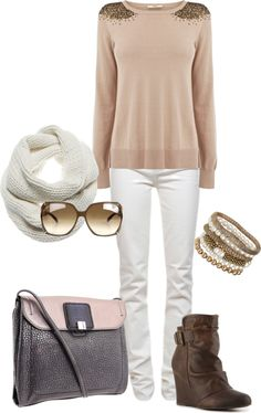 """Waiting for Fall"" by rikasfashionbox on Polyvore"