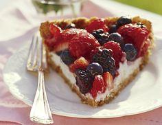 Healthified Mixed Berry Pie    http://my.yoplait.com/ybYiVk
