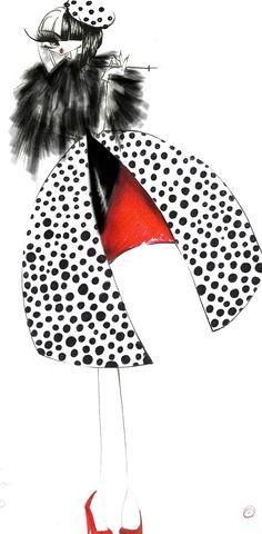 Dots And More Dots On Pinterest Polka Dots