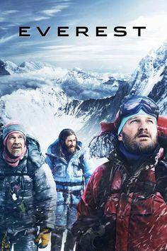 Everest este un film de aventura online subtitrat in romana bazat pe o expediție de alpinism pe Muntele Everest care este devastat de o furtună severă de zăpadă . Inspirat din evenimente care au avut loc în timpul unei încercări...Read more