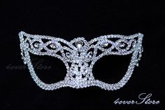 Hey, I found this really awesome Etsy listing at http://www.etsy.com/listing/162220297/the-crystal-bridal-collection-princess