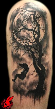 Tree Tattoos | Palm, Tree Of Life, Pine Tree Tattoo