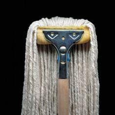 Mop Head (Francois Robert 04)