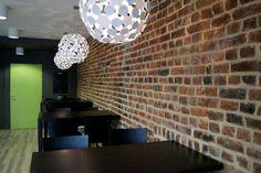 Restaurant, salon de thé