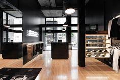 I Love Ugly Store, Melbourne – Australia » Retail Design Blog
