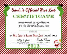 ... on Pinterest | Letter to santa, Letter from santa and Santa letter