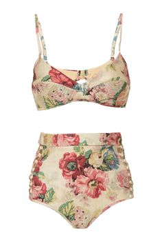 9cc0d309589 thief   bandit bralette and high waisted panty set
