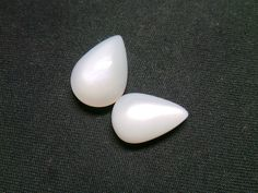 Top Quality Moonstone 29 Carat 19.5x12.5-21x14.5 MM Pear Shape Cab 3 Pcs Lot #Unbranded White Moonstone, Pear Shaped, Pearl Earrings, Mood, Shapes, Writing, Jewelry, Pearl Studs, Jewlery