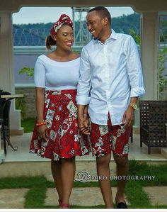 The most classic collection of beautiful traditional and ankara styles and designs for couples. These ankara styles collections are meant for beautiful African ankara couples