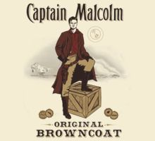 'Captain Malcolm ' by sponzar Firefly Series, Firefly Art, Tv Series, American Space, Nathan Fillion, Firefly Serenity, Joss Whedon, Buffy The Vampire Slayer, Geek Out