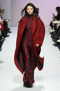 Kye Seoul Fall 2017 Undefined Photos - Vogue