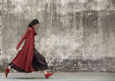 I do believe that red shoes run faster and keep your feet warmer too. Marla Singer, Simply Red, Color Photography, Fashion Photography, Shades Of Red, Red Shoes, Beautiful Images, Style Me, Personal Style