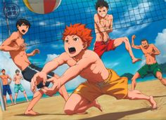 AHHH SO KAWAII! AND WHY DO THEY HAVE TO BE SHIRTLESS *blush* AND WHY IS HINATA~SENPAI SO KAWAII!