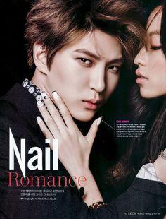prince taekwoon ♔ Lee Jaehwan, Jung Taekwoon, Romance, Cosmopolitan Magazine, Vixx, Korean Beauty, Kpop Groups, Kinky, Boy Bands
