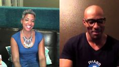 Yes, this is for your soul. Check out my interview with cutie pie entrepreneur, author, nonprofit founder and former reality star Cj Miller.