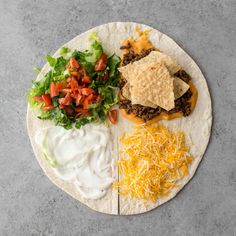 Lunch Recipes, Mexican Food Recipes, Cooking Recipes, Healthy Recipes, Tortilla Recipes, Free Recipes, Sushi Wrap, Lunch Wraps, Wrap Sandwiches
