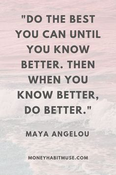 Whilst listening to a podcast today I caught an awesome quote by Maya Angelou. It led me to a few more familiar quotes that I didnt know came from her. Below are my favourite quotes by Maya Angelou that showcase the depth of her life experiences. Dream Quotes, Work Quotes, Quotes For Kids, Wisdom Quotes, Quotes To Live By, Life Quotes, Life Experience Quotes, Maya Quotes, Today Quotes