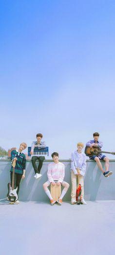 day6 kpop aesthetic jae wonpil screens kim random boys stars flower young