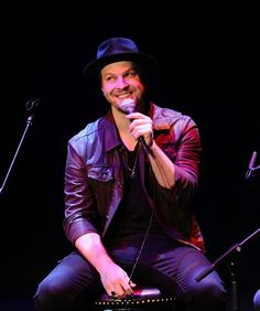 Gavin DeGraw Photo credit Ilya S. Savenok