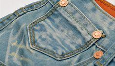 Aliexpress.com: Comprar 2016 el más nuevo diseño de moda de primavera hombres jeans denim Brand jeans hombre pantalones casuales elástico estilo de la calle de colores de los pantalones vaqueros fiable proveedores en Mermaid Sea
