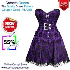 Noli Gothic Net Overlay Corset Dress, #corset #fashion #fancy dress #clothing #cloth #corset dress online