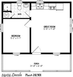 32 cabin plans moreover 12 x 20 cabin floor plans on 18 x for 18 x 24 cabin floor plans