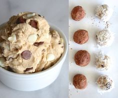 Just another edible cookie dough recipe. I know there are several on here, but knowing multiple people who like unbaked cookie dough I want to help provide options.