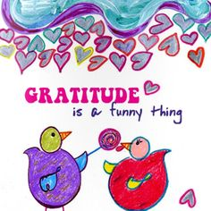 Let's sing some #gratitude!!! This amazing song written by Lydia Clark reminds kids to be grateful. http://www.cdbaby.com/cd/lydiaclark3