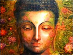 Lord Buddha face Art HD images and statue wallpaper | PIXHOME