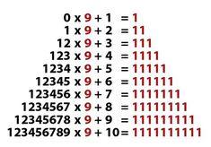 Powerful unraveled cool magic tricks Get This Math ideas. Fun Math, Math Games, Math Activities, Maths Puzzles, Math Magic, Maths Solutions, Math Formulas, Math Words, Simple Math