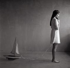 Bateau by Anna ElleStudio on 500px