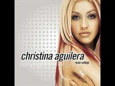 Christina Aguilera - El Beso Del Final