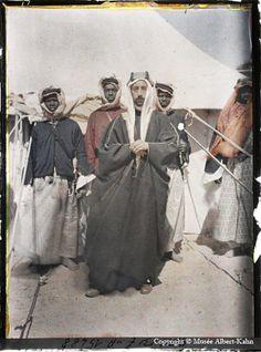 King Faisal (1909/1929)