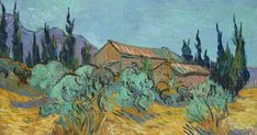Christie's to auction Ed Cox's impressionist paintings valued at $200M