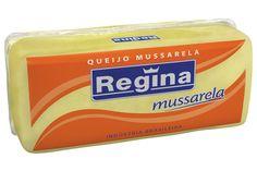 O Queijo tipo Mussarela é um dos queijos mais consumidos no Brasil, sendo utilizado nas pizzas, no preparo de massas, sanduíches, saladas e churrascos. Originário das províncias de Salermo e Castela (Itália), antigamente só era fabricado a partir de leite de búfala. Hoje, dada a sua grande aplicação culinária, é fabricada a partir de leite de vaca.