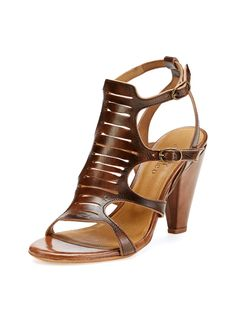 Odanata Sandal by Coclico at Gilt