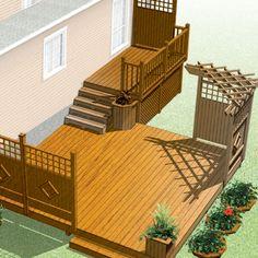 58 New Ideas small front patio outdoor rooms Small Outdoor Patios, Outdoor Rooms, Outdoor Living, Outdoor Ideas, Backyard Patio Designs, Diy Patio, Backyard Decks, Backyard Renovations, Decks And Porches