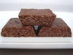 Gâteau minceur au chocolat protéiné (Spécial musculation) | My Fitness Le Site