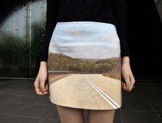 Karla Spetic: fresh air from Australia * Design Catwalk