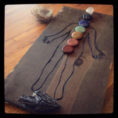 distanceboard - Pinned by The Mystic's Emporium on Etsy