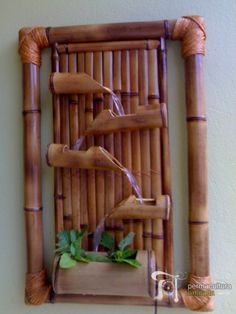 Móveis de Bambu                                                                                                                                                      Más