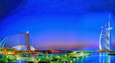 The Unforgettable Sale - Save Up To £100 Extra Off Holidays In Dubai At British Airways