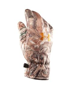 Under Armour Men's Deadcalm Glove  http://www.countryoutfitter.com/products/47830-mens-deadcalm-glove