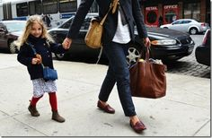 mommy & daughter style