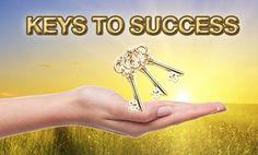 Child Custody - Keys to Success