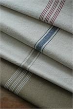 Feed Sack Fabric by the Yard, Feedsack Fabric
