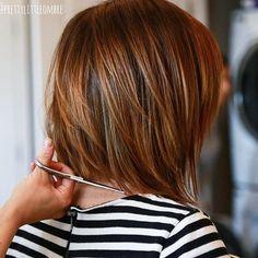 Hair by littleombre