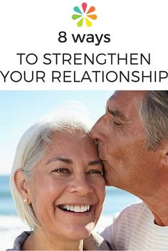 Work, worries, and a busy life can tug at romantic relationships. Keep the love alive in simple ways every day for a stronger, happier, healthier bond. #relationships #love #strongbonds #everydayhealth | everydayhealth.com