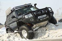 Patrol rules Best 4x4 Cars, Nissan Patrol Y61, Patrol Gr, Toyota Land Cruiser, Offroad, Cars Motorcycles, Cool Cars, Jeep, Safari